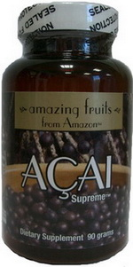 acai berry supreme review